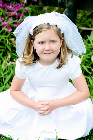 Hass First Communion-13