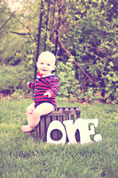 Owen One Year