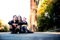 Willer Family Fall 2012