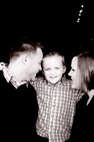 Watts Family 2012