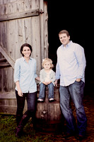 McKenna Family Fall 2013