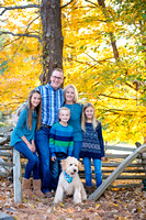 McDowell Family Fall 2016-16